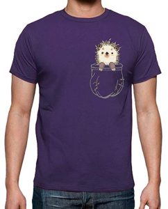 camisetas de erizos