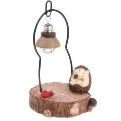 lamparas de erizos mesa